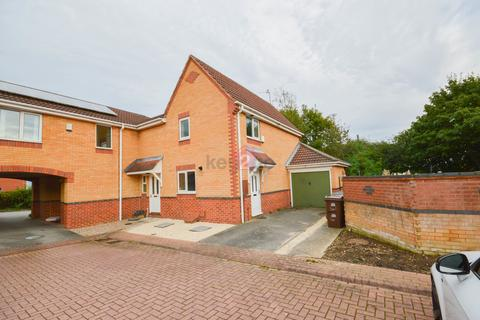 2 bedroom end of terrace house to rent - Hall Meadow Drive, Halfway, Sheffield