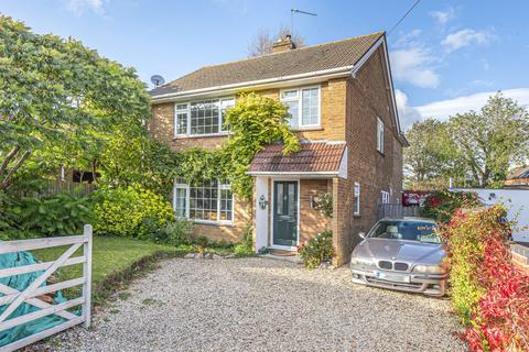 4 bedroom detached house for sale - Wootton, Nr Abingdon