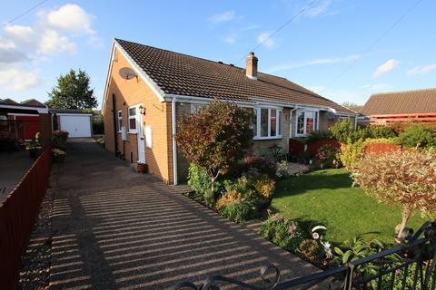 2 bedroom semi-detached bungalow for sale - Bradwell Avenue, Dodworth