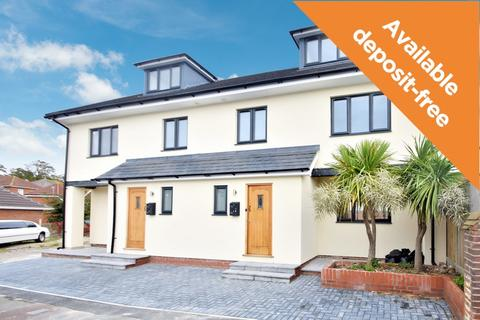 4 bedroom semi-detached house to rent - DEPOSIT FREE OPTION AVAILABLE   Poole Road, Itchen