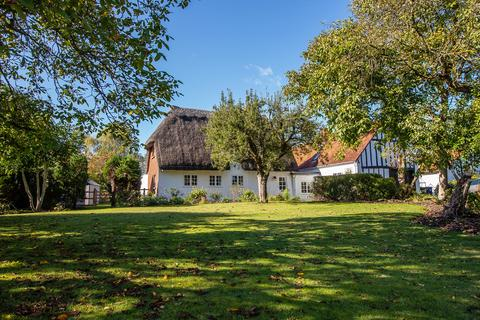 5 bedroom cottage for sale - Fowlmere Road, Heydon, Royston