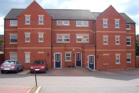 1 bedroom flat for sale - Courtyard Place, Spondon, DE21 7BJ