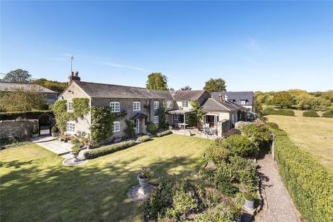5 bedroom detached house for sale - Church Lane, Lillingstone Lovell, Buckinghamshire, MK18