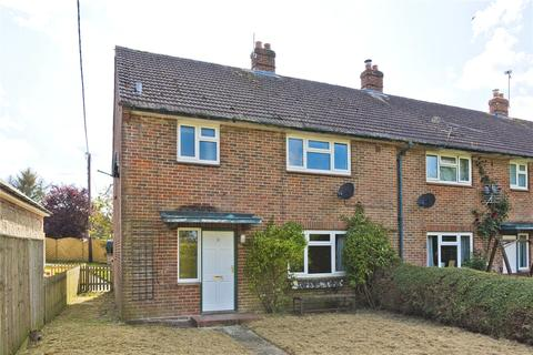 3 bedroom semi-detached house to rent - Cross Road Cottages, Wyck Lane, Wyck, Alton, GU34