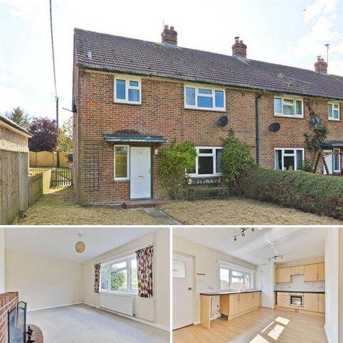 3 bedroom semi-detached house to rent - Cross Road Cottages, Wyck Lane, Wyck, Alton, GU34