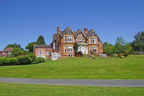 4 bedroom manor house for sale - Lord Austin Drive, Marlbrook, B60 1RB