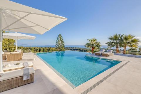 7 bedroom villa - Mallorca, Spain