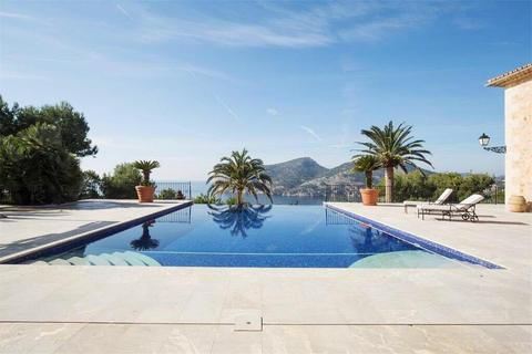 12 bedroom villa - Mallorca, Spain