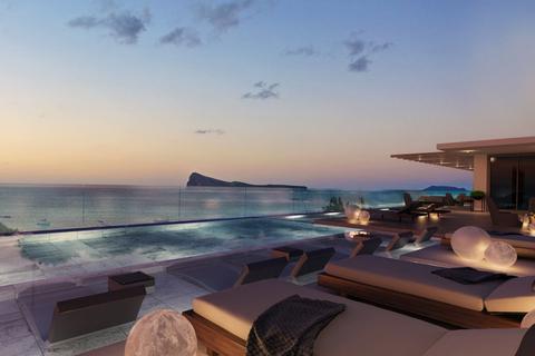 1 bedroom flat - Cap Malheureux, , Mauritius
