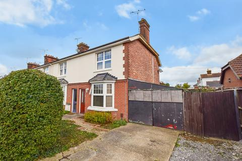2 bedroom end of terrace house to rent - Glover Road, Willesborough, Ashford
