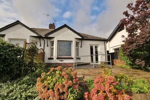 2 bedroom semi-detached bungalow for sale - Kings Avenue, Radyr, Cardiff