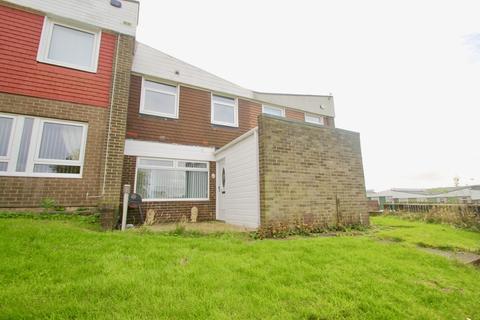 3 bedroom terraced house to rent - Kennford, Allerdene