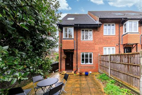 1 bedroom flat to rent - Bunning Way, Islington, London