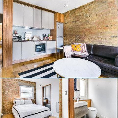 1 bedroom flat to rent - Liverpool Road, London
