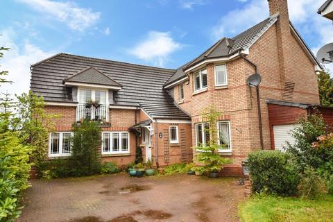 5 bedroom detached house for sale - Laurel Park Close, Jordanhill