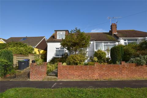 2 bedroom semi-detached house for sale - Howard Road, North Sompting, West Sussex, BN15