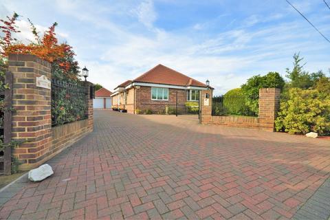 4 bedroom detached bungalow for sale - Colchester Road, Peldon, CO5 7QP