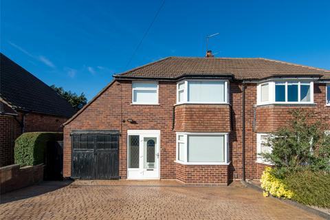 3 bedroom semi-detached house to rent - Dunstall Road, Halesowen, West Midlands, B63