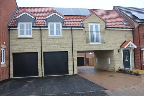 2 bedroom apartment to rent - Brocklebank Road, Oakham