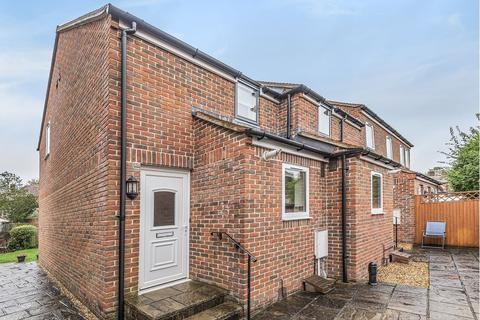 2 bedroom end of terrace house for sale - Old Were Court, Warminster, BA12