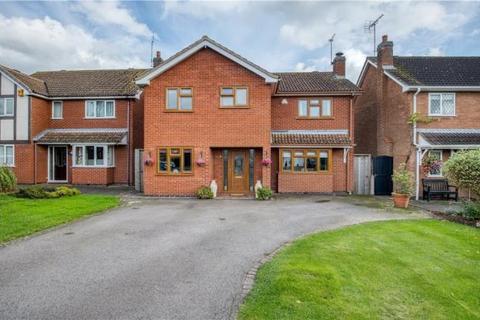 4 bedroom detached house for sale - Dorchester Way, Nuneaton, Warwickshire