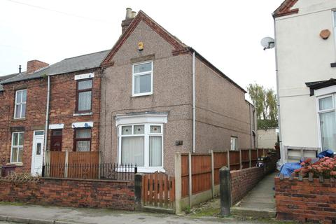 2 bedroom end of terrace house for sale - John Street, Clay Cross