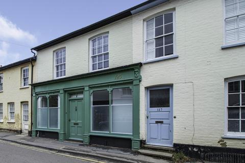 3 bedroom terraced house for sale - High Street, Linton