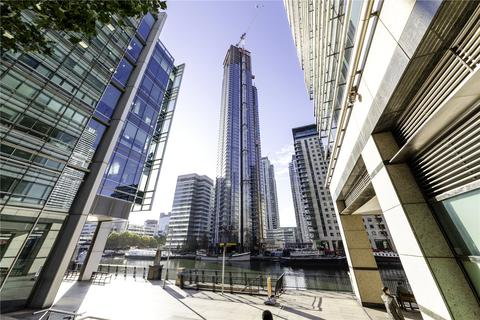 2 bedroom apartment for sale - South Quay Plaza, Marsh Wall, Canary Wharf, London, E14