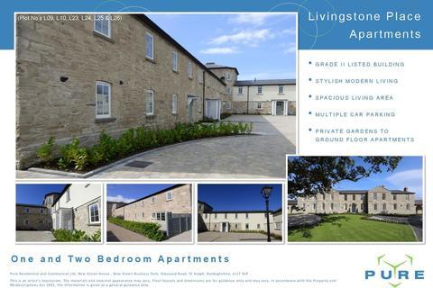 2 bedroom apartment for sale - Upper Denbigh Road, St Asaph