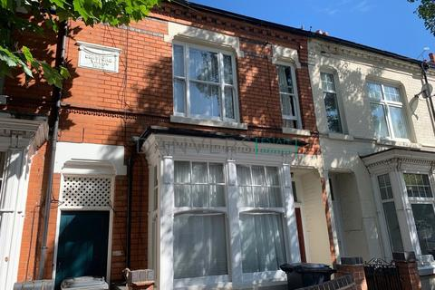 2 bedroom terraced house for sale - Walton Street, Leicester