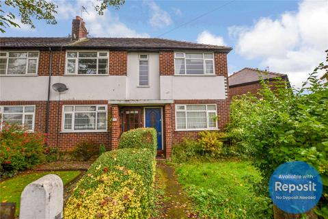 2 bedroom maisonette to rent - Springfield Road, Sale, Greater Manchester, M33
