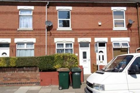 1 bedroom terraced house to rent - Room 1, Caludon Road, Coventry CV2 4LR