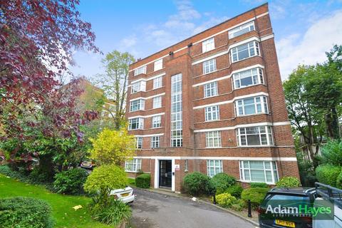 2 bedroom apartment for sale - Barrington Court, Colney Hatch Lane, N10