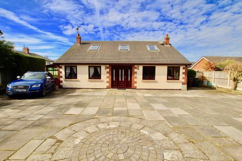 4 bedroom detached house for sale - Roberts Drive, Bootle, Liverpool, L20