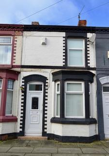 2 bedroom terraced house for sale - Morden Street, Liverpool, L6