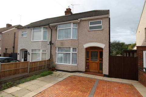 3 bedroom semi-detached house for sale - Pine Tree Avenue, Tile Hill, Coventry