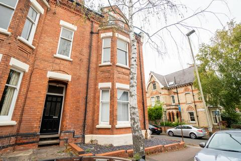 2 bedroom apartment to rent - Sandown Road, Stoneygate, Leicester