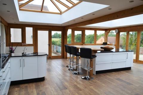 4 bedroom detached house to rent - Lea Farm, Lea Lane, Selston, Nottinghamshire NG16 6BY