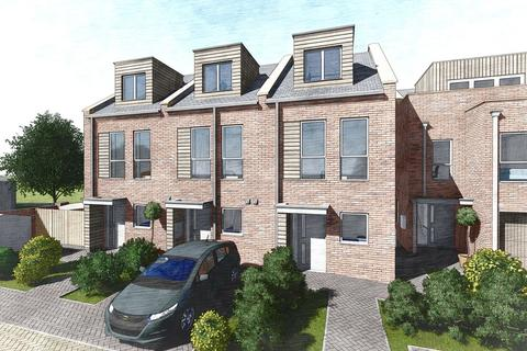 3 bedroom townhouse for sale - Plot 3, Coldhams Place, Cambridge