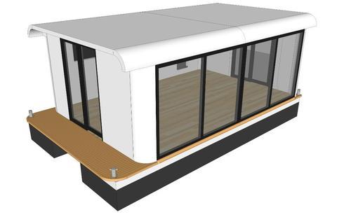 1 bedroom property for sale - Western Concourse, Brighton Marina Village, Brighton