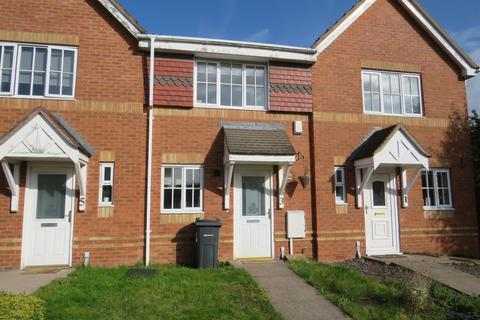 2 bedroom terraced house to rent - Marlpit Rise, Sutton Coldfield