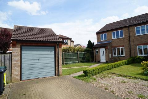 3 bedroom semi-detached house to rent - Saxon Way, Horncastle