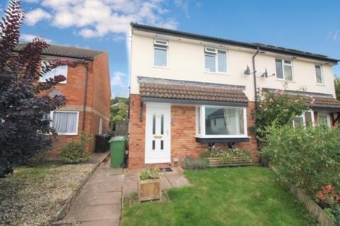 3 bedroom semi-detached house for sale - Uplands Drive, Exeter