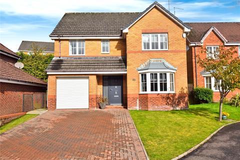 4 bedroom detached house for sale - Strathspey Avenue, East Kilbride, Glasgow