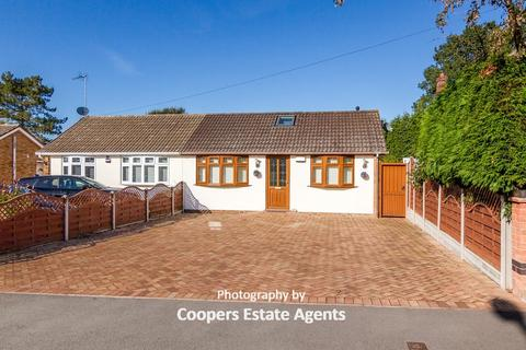 4 bedroom semi-detached bungalow for sale - Monks Road, Binley Woods, Coventry