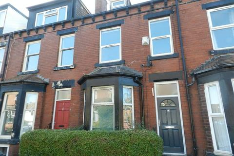 4 bedroom terraced house for sale - Mayville Street, Leeds