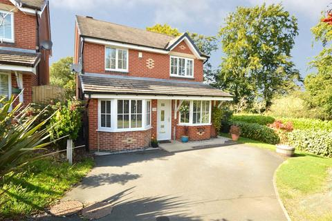 5 bedroom detached house for sale - Higham Way, Garforth, Leeds, West Yorkshire
