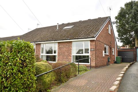 4 bedroom bungalow for sale - Priestley Drive, Pudsey, West Yorkshire