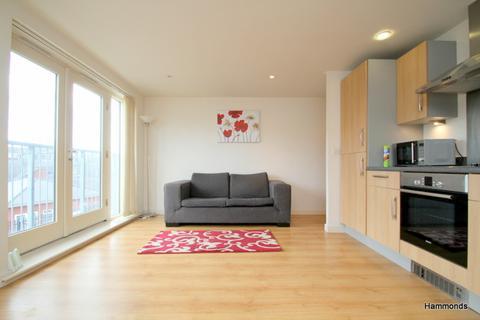 1 bedroom apartment to rent - Eastside Mews, London