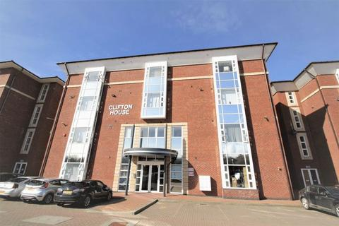 1 bedroom apartment - Clifton House, Thornaby Place, Stockton, TS17 6SD